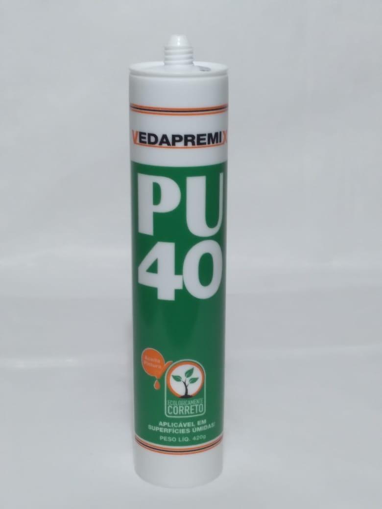 Vedapremix PU 40 – 420gr