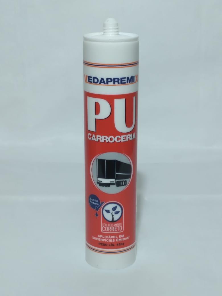 Vedapremix PU Carroceria – 420gr