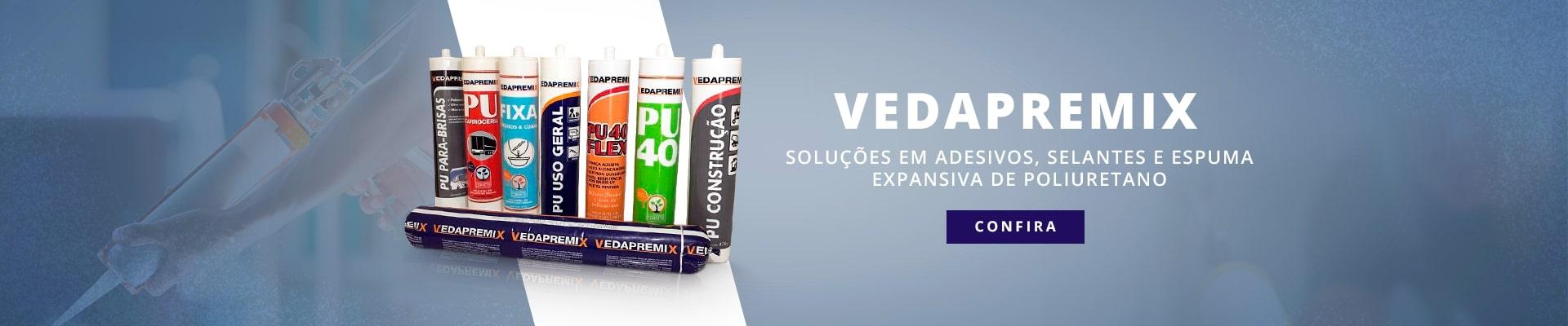Soluções em adesivos, selantes e espuma expansiva de poliuretano